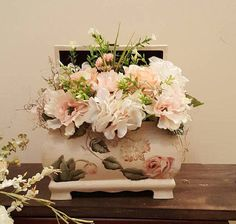 Table Decor,Shabby Decor,Kitchen Decor,Bedroom Decor,Office Decor,Wedding · Bedroom  FlowersFlower CenterpiecesFlower ArrangementsDecor ...
