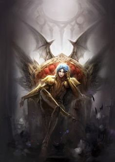 SAGA(evil) by FOOLTOWN