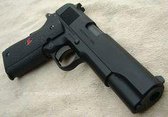 The beast 10mm 1911 COLT DELTA ELITE-I love this pistol.