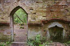 Derelict Places