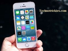 How to install iOS 8 GM's iPhone, iPad and iPod Touch ~ Technotrickies