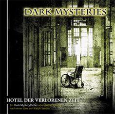"""Der dritte Teil der """"Dark Mysterie""""-Reihe ist ein nette Mystery-Thriller mit Gruselelementen, der mich aber in der Umsetzung der beiden Hauptfiguren nicht recht überzeugte."""