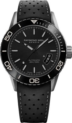 Discover a large selection of Raymond Weil Freelancer watches on - the worldwide marketplace for luxury watches. Compare all Raymond Weil Freelancer watches ✓ Buy safely & securely ✓ Audemars Piguet, Fine Watches, Watches For Men, Men's Watches, Dress Watches, Pocket Watches, Fashion Watches, Raymond Weil, Sr1