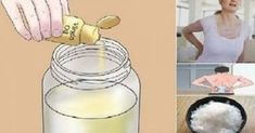 Remove The Pain In Your Bones With This Miraculous Drink! You Just Need 2 Simple Ingredients! (Remove The Pain In Your Bones With This Miraculous Drink! Fun Drinks, Healthy Drinks, Healthy Tips, Healthy Food, Herbal Remedies, Home Remedies, Natural Remedies, Health Remedies, Magnesium Chloride