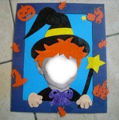 a l Photo Halloween, Halloween 2018, Halloween Crafts, Fall Festival Crafts, Fall Crafts, Diy And Crafts, Halloween Door Decorations, Halloween Party Decor, Princess Crafts