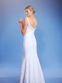 Mermaid Melbourne Wedding Dresses Like The Lacee Are So Hot Right Now Pretty Lace Bridal Gown With Straps At Leah S Designs Also Dress Jewellery