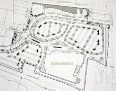 Site plan parking lot google search olympic training for Lot plan search