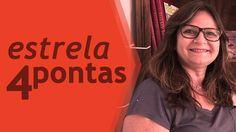 Vídeo 64 de #365 Vídeos de Quilting - Estrela 4 Pontas