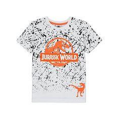 Jurassic World T-Shirt | Kids | George