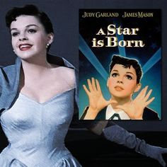 """""""This is the way the world ends, not with a bang, with a whimper."""" A Star Is Born (1954) Director: George Cukor. Writers: Moss Hart, Dorothy Parker. Stars: Judy Garland, James Mason, Jack Carson."""