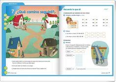 """Unidad 7 de Matemáticas de 2º de Primaria: """"Introducción a la multiplicación"""""""