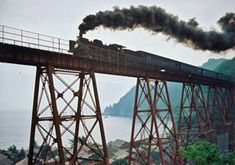 山陰本線 余部鉄橋