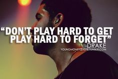 Image detail for -drake, rapper, quotes, sayings, celebrity | Inspirational pictures