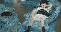 avril : exposition Mary Cassatt au musée Jacquemart-André