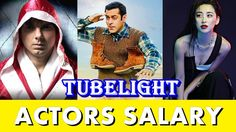 Tubelight | Official Facts | Tubelight Actor's Salary | Salman Khan,Soha... Tubelight Movie, Movies, Salman Khan, Facts, Music, Youtube, Musica, Musik, Films
