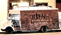 South Philly Experience in Los Angeles   #LAfoodtrucks #Losangelesfoodtrucks #foodtrucks   http://roadstoves.com/South-Philly-Experience.html