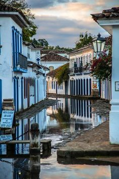 Paraty | Flickr - Photo Sharing! Brazil Tourism, Wonderful Places, Beautiful Places, Travel Around The World, Around The Worlds, Fantasy Island, Tourist Places, Wonders Of The World, South America