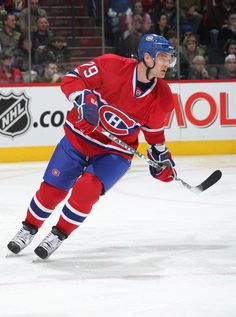 Andrei Markov (Canadiens de Montréal)