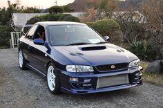 Ryan's 00' STi Version 6, Type-R - Subaru Impreza GC8 & RS Forum ...