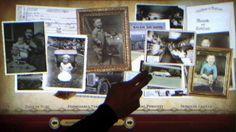 Interactive Touchscreen Kiosk Design and Interface Demo Video on Vimeo