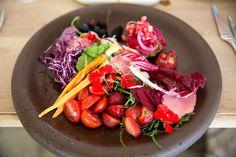 Eat at Babel, Babylonstoren, Franschhoek