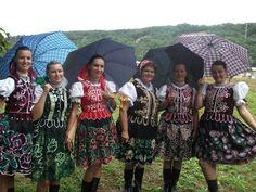 Petrovany village, Šariš region, Eastern Slovakia