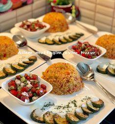 🍀Cub & Clover 🍀 - Another! Plats Ramadan, Cooking Recipes, Healthy Recipes, Food Displays, Food Platters, Food Decoration, Food Goals, Cafe Food, Food Presentation