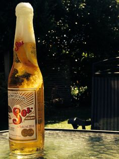 SOL beer HD