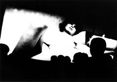 Daido MORIYAMA :: Tokyo, Japan, 1968