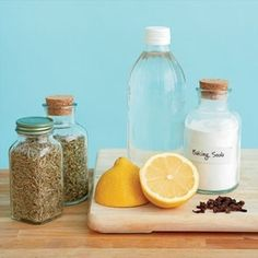10 Alternatives for a Great Smelling Home