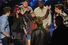 American Idol 2014 Spoilers: Ratings Hit New Low; Survivor Wins Again! | Gossip and Gab