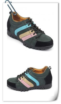 Increased Height: 6.5cm(2.56 inch)(Totally invisible)  Upper Material: Microfiber  Lining Material: Pigskin Leather  Outsole Material: Rubber  Insole Material: PU  Occasion: Daily Casual  Shown Color: Grey  Style: Sport  Season: Spring,Summer,Autumn,Winter  Brand: Hesion  Function: Height Increasing  Gender: Woman