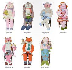 Giant Dolls by http://www.blablakids.com/Online-Shopping/Giant-Dolls
