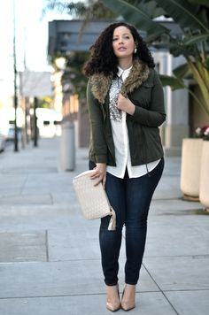 Plus Size Women | Tag Archives: estilo casual chic