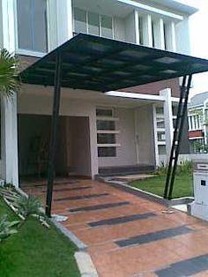 - Pergola Terraza Piscina - Modern Pergola Patio Courtyards - - Pergola Attached To House Roof Patio Door Curtains, Canopy Curtains, Canopy Bedroom, Fabric Canopy, Canopy Tent, Patio Doors, Hotel Canopy, Window Canopy, Beach Canopy