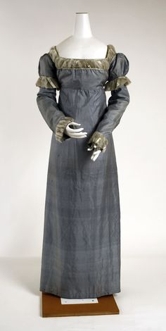 Dress | American | The Metropolitan Museum of Art