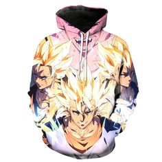 Dragon Ball Z Goku Gi Jacket - Free Shipping Worldwide
