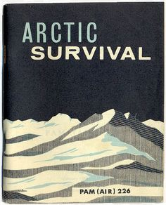 Arctic Survival www.waysideflower.co.uk