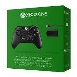 Xbox One Wireless Controller and Play & Charge Kit -  Reviews, Analysis and a Great Deal at: http://getgamesandmore.com/accessories/controllers/xbox-one-wireless-controller-and-play-charge-kit-xbox-one-com/