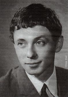 умершие русские актеры: Олег Иванович Даль. фото