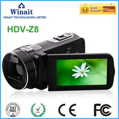 >> Click to Buy << 24 Mega pixels digital video camera with 3.0'' Touch display and 16x digital zoom digital video camcorder DHL free shipping #Affiliate