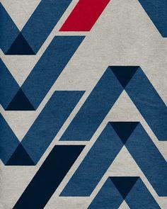 Linen Geometrics K @Grand Image