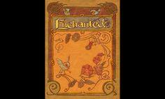 :: Lisa Keene - Online Portfolio :: Enchanted