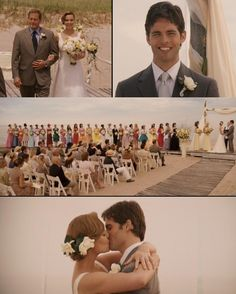 27 Dresses. Spectacularly charming and funny Rom-com