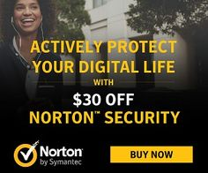 Save Up To $80 Off Norton Security Protection!