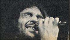 Ian Gillan circa 1973