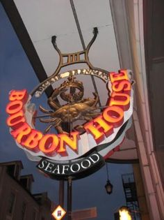 Bourbon House, New Orleans - Restaurant Reviews - TripAdvisor