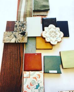 #lorigirlcreations #client in the #works #Livingroom #fireplace #draperies #Artistic #tile #Tabarka #tiles #Geralyn #backsplash #Cambria #Kitchen #glencove #ny. #interiordesign #interiordesigner #texture #projects #fabrics #brainstorm #style #mystyle