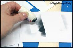 HOMEMADE Ink Daubers :)