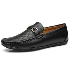 efaa6bdf77e New Faranzi Mens Driving Moccasins Penny Slip On Loafers Classic  Comfortable Casual Driving Shoes Boat Shoes Men online shopping -  Allproclothing